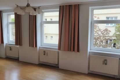 provisionsfreie 3-Zimmerwohnung in U4/U6 Nähe