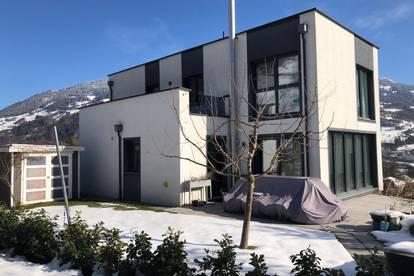Neubau-Luxus in Panorama-Traumlage von Tschagguns