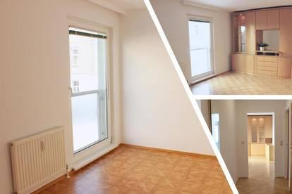 3 Zimmer Wohnung in toller Lage (Alte Donau)