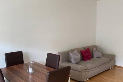 Helle 2-Zimmer Wohnung in ausgezeichneter Lage in Salzburg Parsch zur Miete
