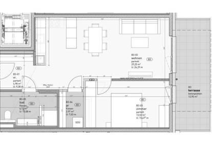 NEUBAU-Gartenwohnungen Erstbezug