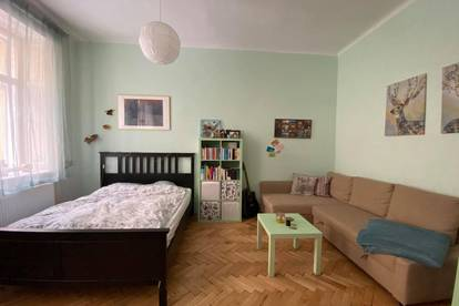 Schönes Zimmer 25m² in 2er-Frauen-WG