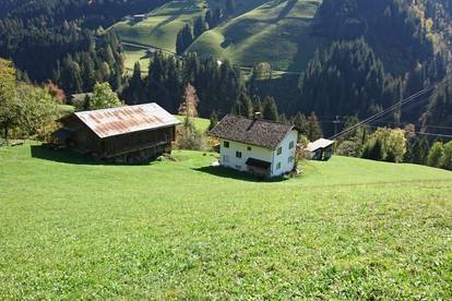 Exklusive Immobilie mit privater Gondelbahn