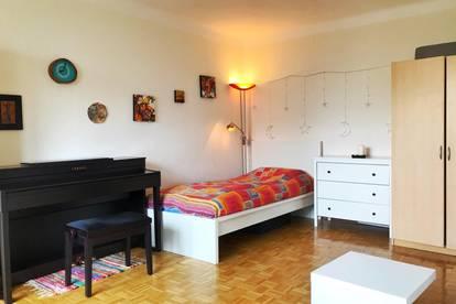 Wunderschönes, helles Zimmer AB SOFORT in 2er-WG im Andräviertel in Super Lage