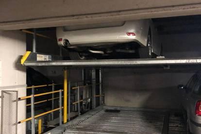 Garagenparkplatz zu vermieten