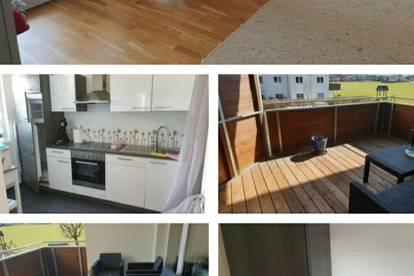 Tolle Wohnung mit Kitzbueheler Horn Blick