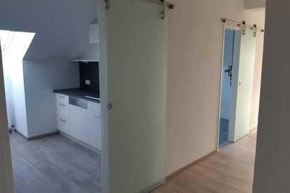 NEU sanierte Wohnung