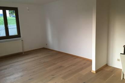 Moderne Rarität mit behaglichem Flair   -   Wohnen im Herzen Badens (50 Quadratmeter Mietwohnung)