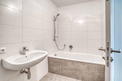 Erstbezug: Hochwertige 2-Zimmer Wohnung mit Balkon ab sofort verfügbar