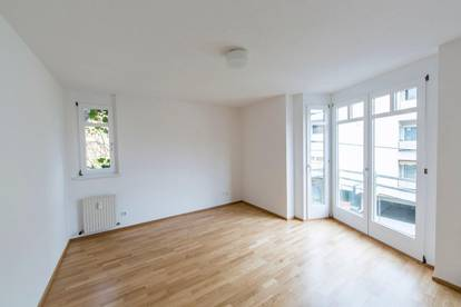 Zentral gelegene ruhige Wohnung in sehr gutem Zustand - provisionsfrei