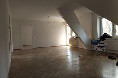 DG-Wohnung zu vermieten