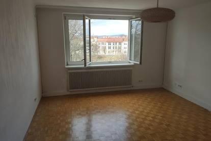Helle und geräumige 2-Zimmer-Wohnung nähe Wien Meidling Bahnhof