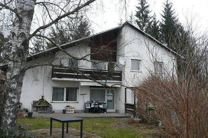 Perfektes Familienhaus mit großem Grund in ruhiger Lage in Hart bei Graz!
