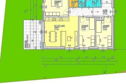 Provisionsfreier-Erstbezug: moderner Familientraum mit Eigengarten in Graz-Ragnitz