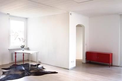 - Provisionsfrei - Charmante Wohnung in Welzenegg