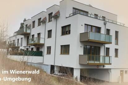 Sonnig, Grünruhelage, Nähe Wien, sehr gute öffentliche Anbindung nach Wien, perfekter Grundriss, 2 Garagenplätze, provisionsfrei von Privat