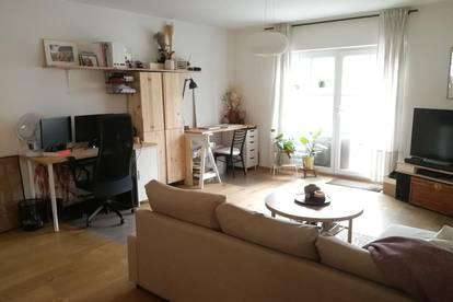 Gut geschnittene Wohnung in Lehen