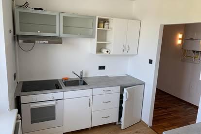 Helle 2-Zimmer-Wohnung in 1120 Wien mit toller Aussicht