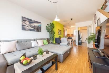 Helle Maisonette Wohnung im Zentrum von Saalfelden (Provisionsfrei)