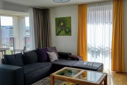 Helle 4-Zimmer Wohnung (inkl Parkplatz) am Rudolf-Bednar-Park
