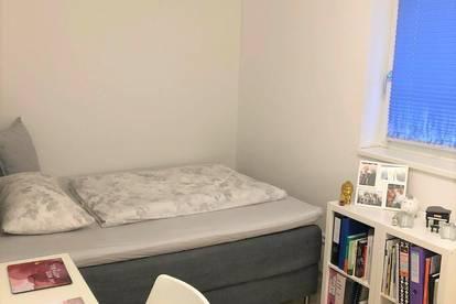 WG-Zimmer frei | schöne neuwertige Wohnung mit 30m² Terrasse