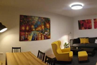 65m2 Wohnung in Wels Stadt mit Balkon