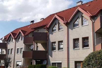 DG Wohnung mit Balkon in Walpersdorf