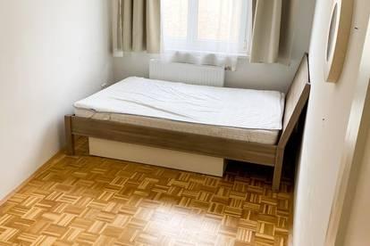 Sonniges Zimmer in freundlicher WG im 5. Bezirk