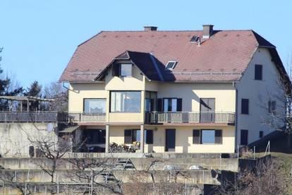 Landhaus mit Traumausblick