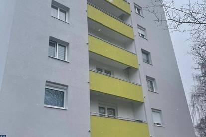 Wohnug (Apartment)