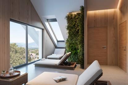 Erstbezug 3-Zimmer Wohnung mit Terrasse
