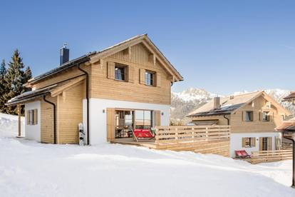 Buy-to-let Chalet am Fanningberg