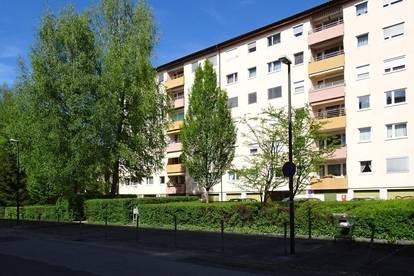 ERSTBEZUG - Neuwertige 2 - Zimmer - Wohnung in Salzburg Süd