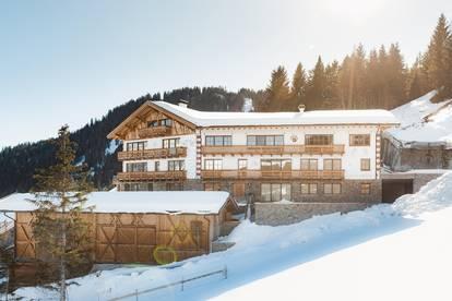 Die Acla da Quietezza - Ihre exklusive, familiengerechte Mietwohnung in Serfaus-Fiss-Ladis in Tirol