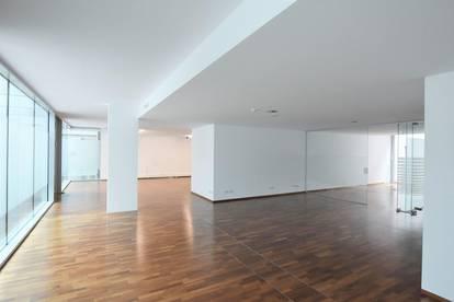 Großes Büro im Zentrum von Feldkirch