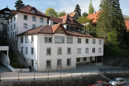 Geschäftslokal / Vereinslokal oder Sporthalle - Xaveriushaus