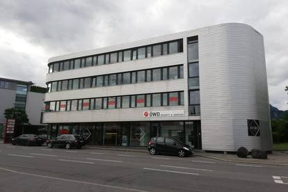 Große Bürofläche in TOP Lage im Novum Dornbirn