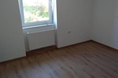 Wohnung mit Garten (ca. 60m2) zu vermieten