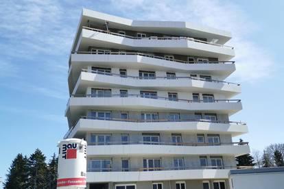 Penthousewohnung mit W-N Ausrichtung
