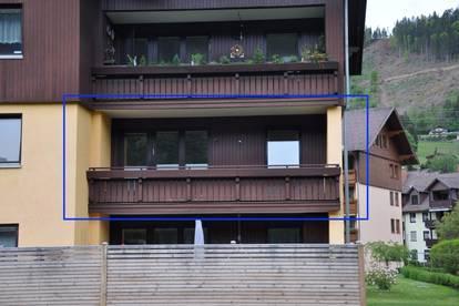83m2 - 3 Zimmer Wohnung in zentraler Lage (WM Siedlung)
