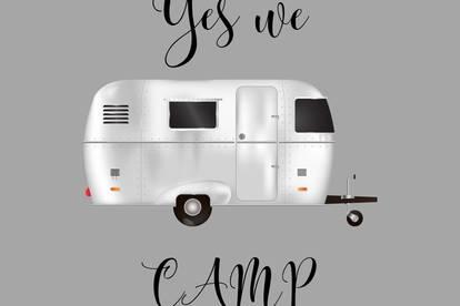 Vermiete Campingwagen-Abstellplätze