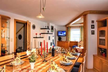 Ferienhaus in Gastein/Salzburgerland zu vermieten