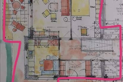 2 Zimmer Wohnung mit Terrasse  *** Privatvermietung ***