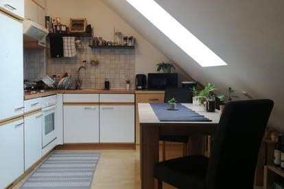Günstige Single/Pärchen-Wohnung