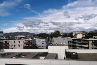 Vermiete privat schöne 3-Zimmer Pärchen Wohnung Nähe TU Inffeldgasse mit traumhaften Ausblick über Graz