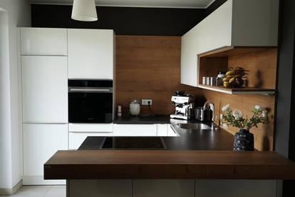 Traumhafte 3 Zimmer-Wohnung am Attersee