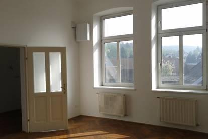 Zentral gelegene 3-Zimmerwohnung