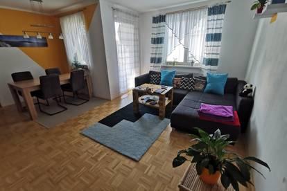 Schöne 3 Zimmer Wohnung in Zentrumsnähe
