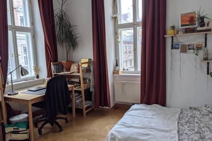 WG-Zimmer in 1050 Wien