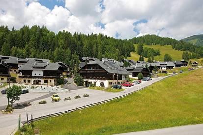 Ferienwohnung im zukünftigen Eco Hideaway Kirchleitn